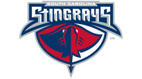 South Carolina Stingrays vs. Greenville Swamp Rabbits
