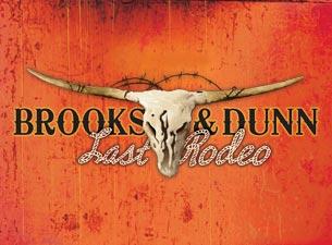 Brooks & DunnTickets