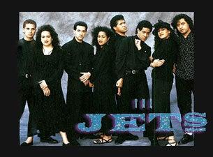 The JetsTickets