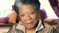 Maya AngelouTickets
