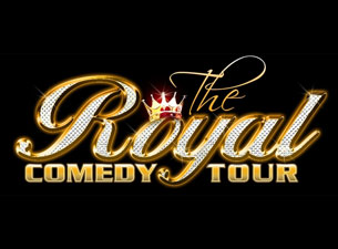 Royal Comedy TourTickets