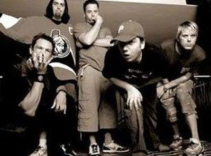 The Blood Hound Gang Tour