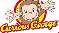 presale code for Curious George Live! tickets in Englewood - NJ (Bergen Performing Arts Center)