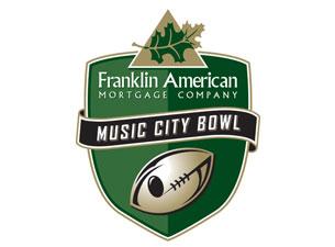 Franklin American Mortgage Music City Bowl: SEC vs. ACC or Big TenTickets