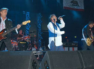 North American Tour 2003