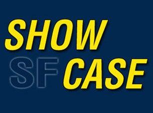 S. F. Comedy ShowcaseTickets