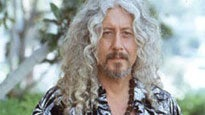 Arlo Guthrie at Liberty Hall