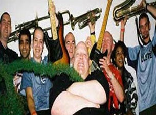 Tour Dates - Bad Manners On Tour