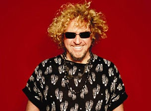Sammy Hagar & the Wabos Tickets