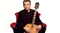 John Prine at Adler Theatre