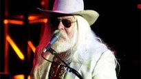 Leon Russell presale code for show tickets in Stateline, NV (South Shore Room at Harrah's Lake Tahoe)