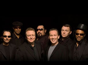 Premium Box Seats: Ub40