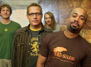 Hootie and the BlowfishTickets