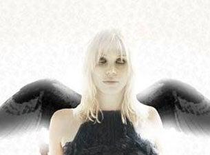 Courtney LoveTickets
