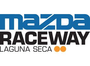 Mazda Raceway Laguna SecaTickets