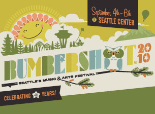 Bumbershoot: Seattle's Music & Arts Festival Tickets