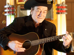 Stompin Tom Connors Tickets