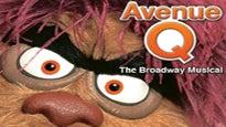 Avenue Q at Aventura Arts & Cultural Center