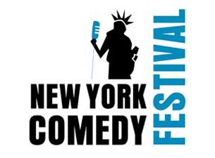 New York Comedy FestivalTickets