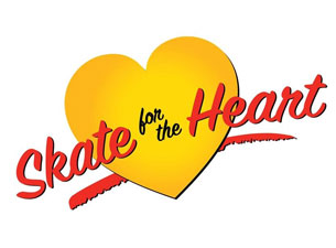 Skate for the Heart Tickets