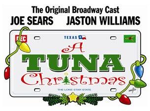 A Tuna ChristmasTickets