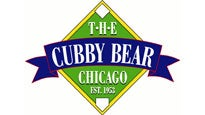 Cubby Bear Tickets