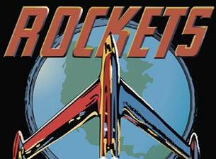 The RocketsTickets