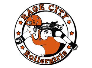 Image result for rage city rollergirls