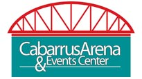 The Cabarrus Arena and Events Center Tickets