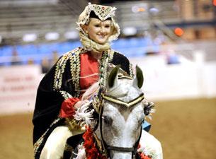 Scottsdale Arabian Horse ShowTickets