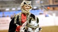 Scottsdale Arabian Horse Show at Westworld of Scottsdale