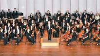 Memphis Youth Symphony Side by Side