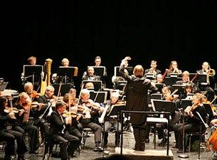 Okanagan SymphonyTickets
