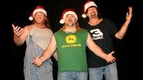 3 Redneck Tenors at Effingham Performance Center