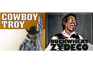 Cowboy TroyTickets
