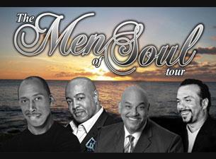Men of SoulTickets