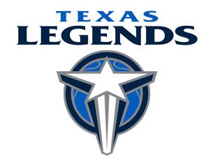 Texas LegendsTickets