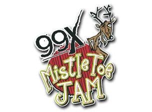 The 99x Mistle Toe JamTickets