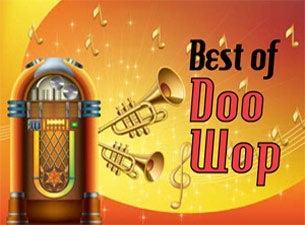 Best of Doo WopTickets