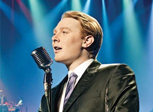 Clay Aiken Tickets