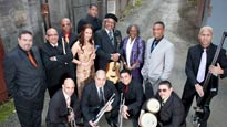 Afro-Cuban All Stars @ Attucks Theatre