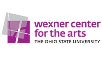 Wexner Center for the Arts Tickets