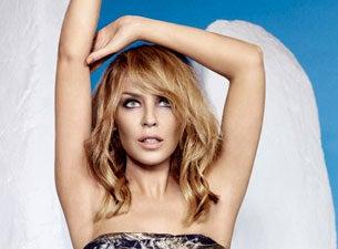 Kylie MinogueTickets
