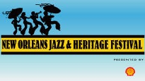 N O Jazz and Heritage FestivalTickets