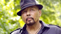 Aaron Neville at Island View Casino