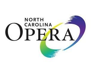 North Carolina OperaTickets