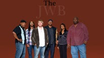 James Ward Band at Blue Room