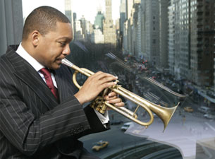 The Lincoln Center Jazz OrchestraTickets
