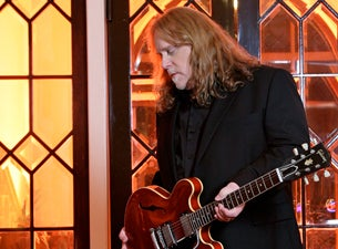 Warren Haynes Tickets