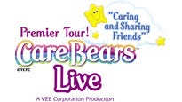 Care Bears Live : Caring and Sharing FriendsTickets